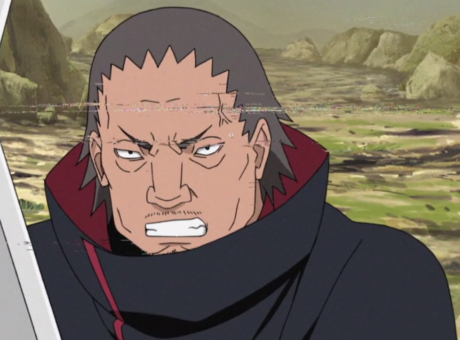 Companheiro de Kakuzu