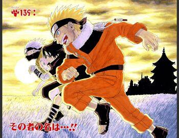 Naruto Capitolo 139