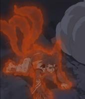 Sora Three Tails