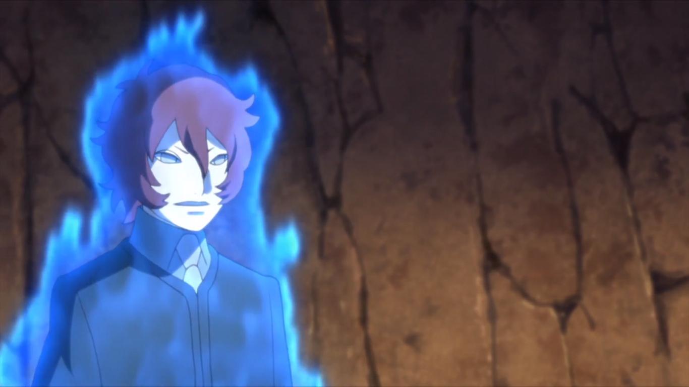 Boruto: Naruto Next Generations Episodio 118