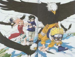 Naruto Capitolo 48