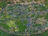 Деревня Скрытого Листа