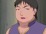 Mãe de Chōji