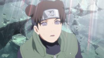 Naruto: Shippuden Episodio 427