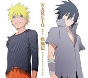 Naruto Shippûden Original Soundtrack 3.png