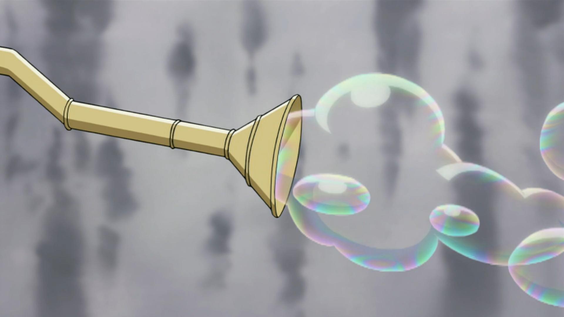 Трубка для Выдувания Пузырей