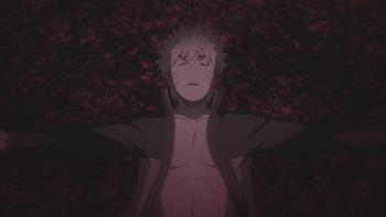 Naruto: Shippuden Episodio 292