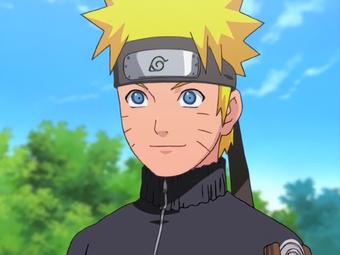 Naruto Uzumaki Naruto Wiki Fandom