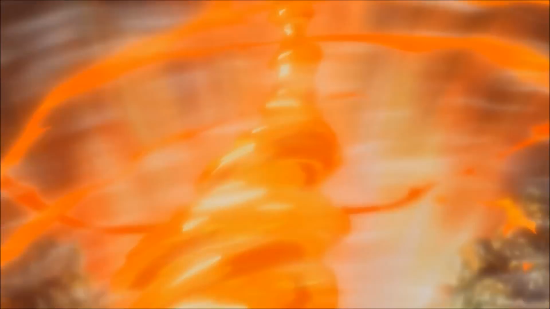 Técnica de Ignição da Nuvem de Poeira