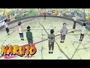 Naruto - Opening 6 - No Boy, No Cry