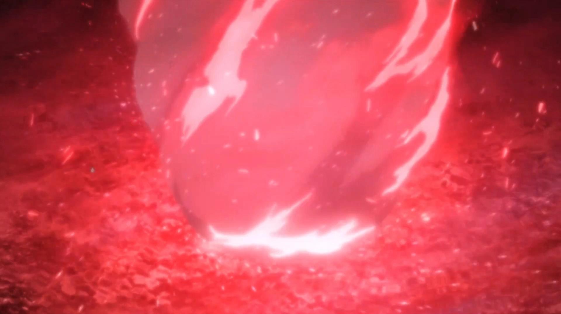 Arte Ninja de la Niebla: Jutsu Prohibido: Lirio de Araña Roja