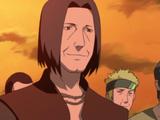 Chefe de Tsuchigumo