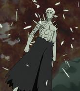 Obito's Sage Technique 2