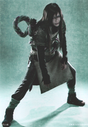 Live Orochimaru