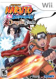 File:Naruto shippuden dragon blade chronicles cover.jpg