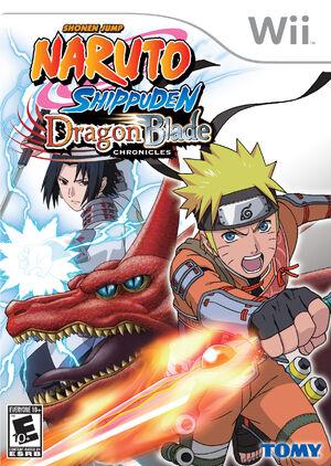 Naruto shippuden dragon blade chronicles cover.jpg