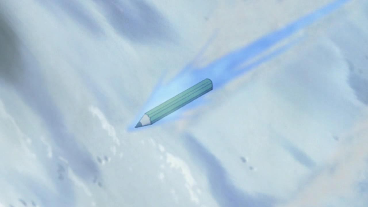 Lápis de Liberação de Relâmpago