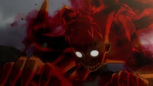Sobre influência de Kurama, Naruto entra na versão 2…