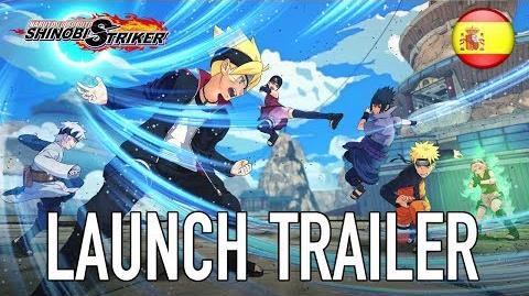 CuBaN VeRcEttI/Naruto to Boruto: Shinobi Striker ya está disponible