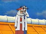 Naruto - Episódio 68: Zero Hora! A Destruição da Aldeia da Folha Começa!