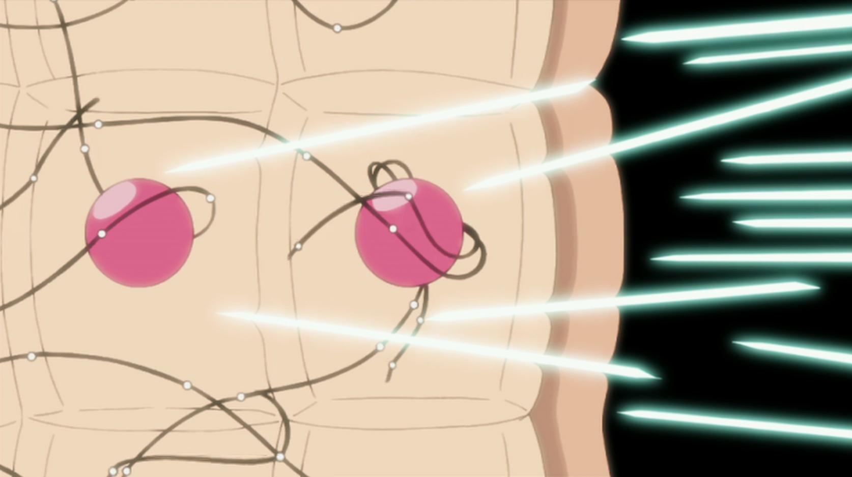 Naruto: Shippuden Episodio 89