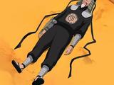 Naruto - Episódio 80: O Terceiro Hokage, Para Sempre…
