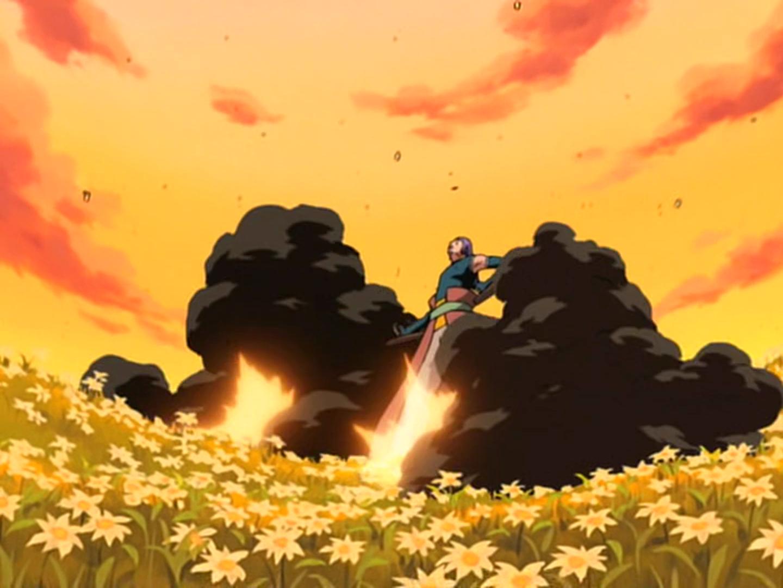 Arte Ninja de Flor: Desabrochar das Cem Flores