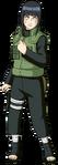 Hinata Hyūga (Infobox - Renderização)