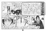 Naruto Chronicle Mini Book página 27