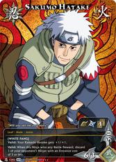 Sakumo Carta