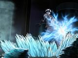 Naruto Shippūden - Episódio 355: Alvo, Sharingan