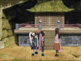Naruto Shippūden - Episódio 435: As Prioridades