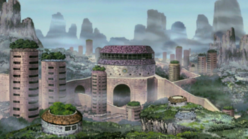 Antiga Kirigakure