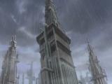 Деревня Скрытого Дождя