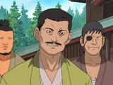 Kyûroku Wagarashi