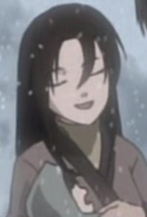 Madre di Haku