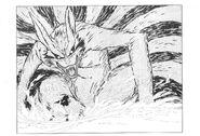 Naruto Chronicle Mini Book página 15