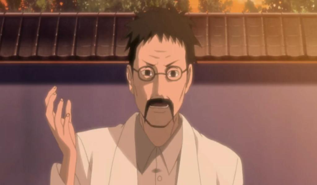 Doctor de Konoha