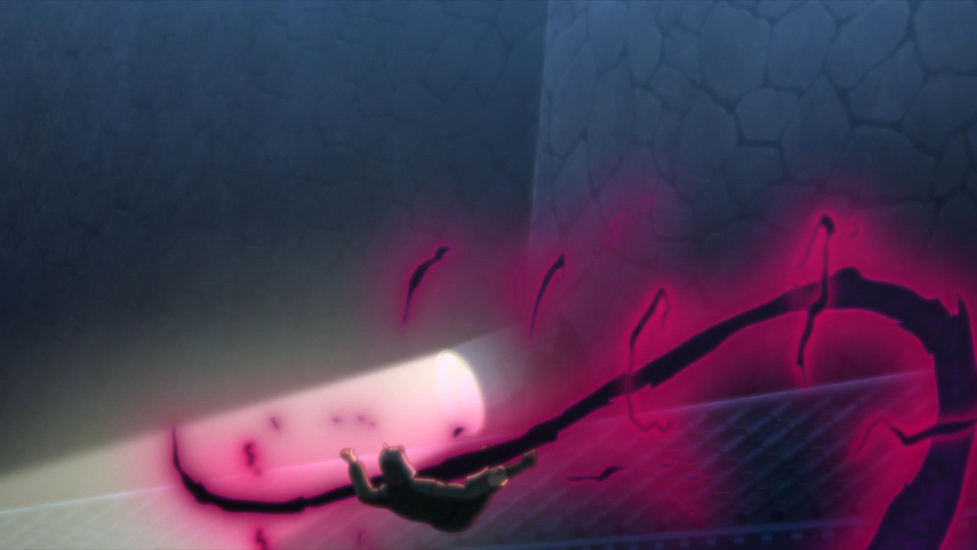 Técnica do Chicote das Sombras