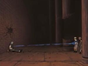 Naruto - Episódio 140: Duas Batidas do Coração: A Armadilha de Kabuto