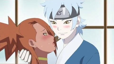 It's confirmed! MITSUKI LOVES CHOCHO!! - Boruto Analysis
