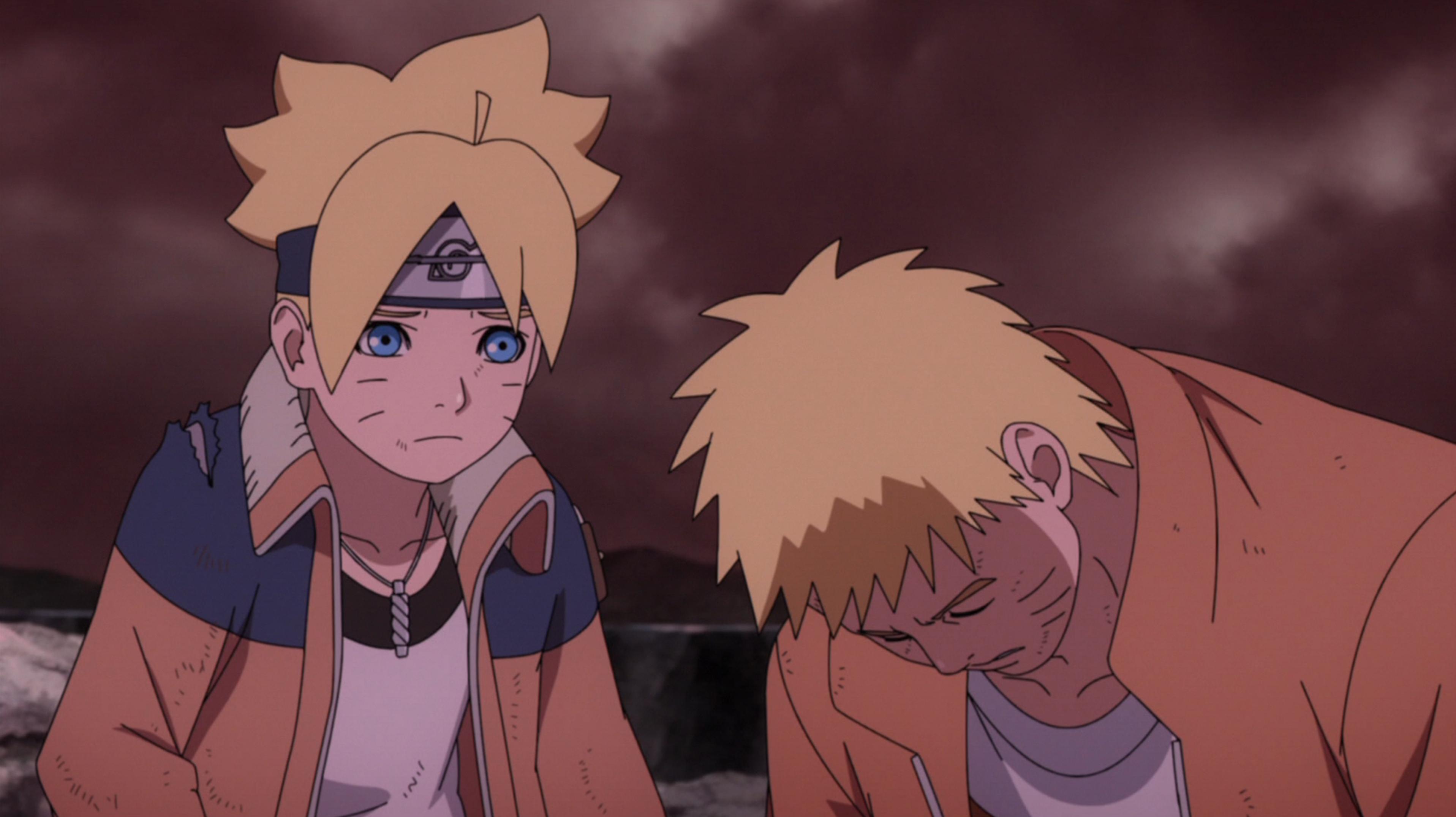 Ramener Naruto !