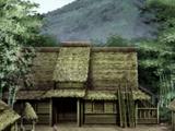 Деревня Бамбука