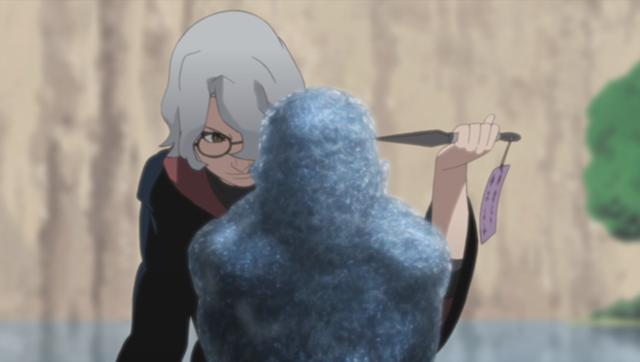 Jutsu: Recreación del Cadáver