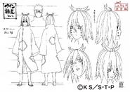 Arte Pierrot - Chikushudo2
