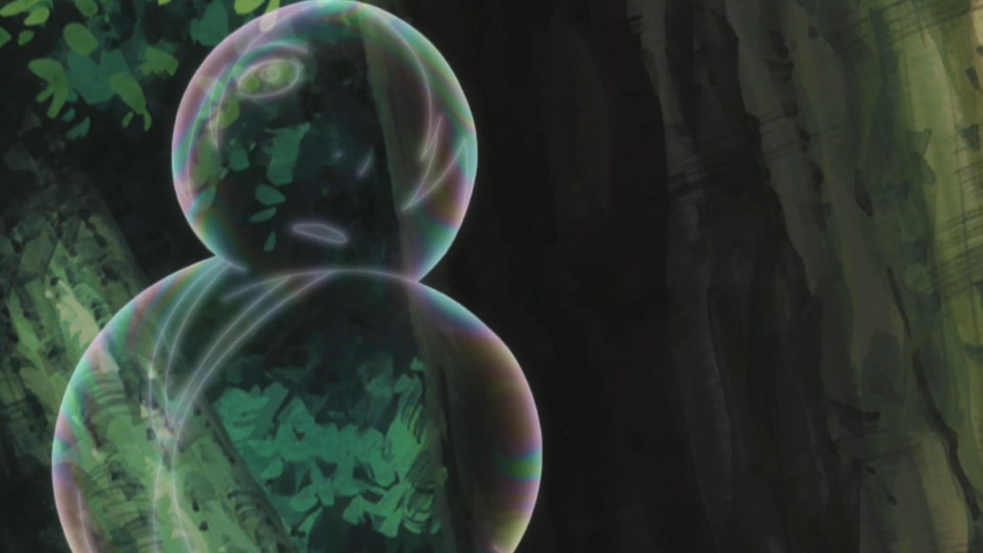 Bubble Clone Technique