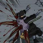 Elemento Madera Jutsu de Estaca Manga 3.png