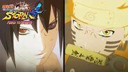 Naruto Shippuden Ultimate Ninja Storm 4 Road to Boruto - Launch Trailer - SWITCH