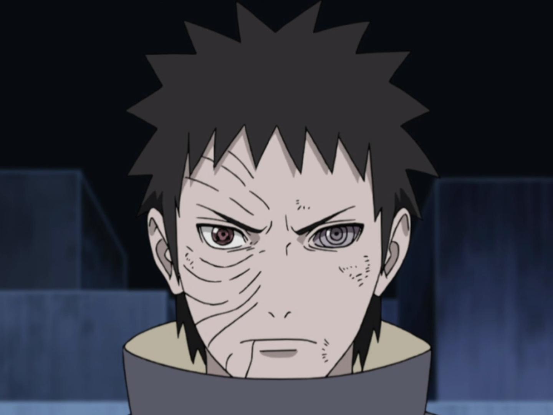 Obito Uchiha Narutopedia Fandom