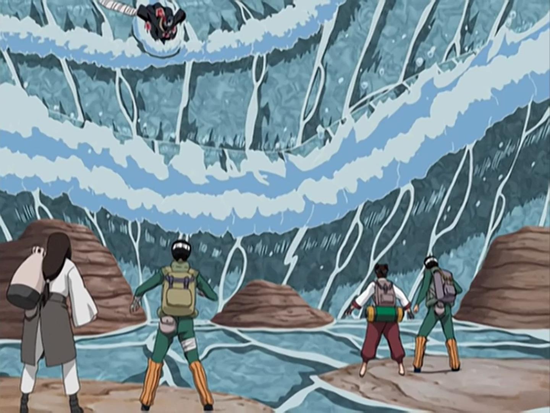 Naruto: Shippuden Episodio 13